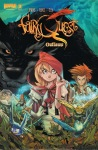 Fairy Quest #2 Cover