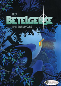 Betelguese Vol 1 The Expedition The Survivors
