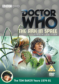 Doctor Who The Ark in Space (Special Edition)