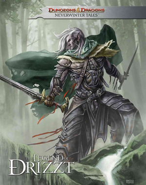 Dungeons & Dragons The Legend of Drizzt The Neverwinter Tales 1