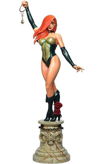 Dawn Variant Edition Statue