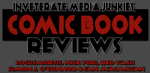 IMJ COMIC BOOK REVIEWS WITH NAMES 6.19.13 BANNER