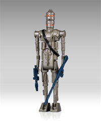 Star Wars Kenner IG-88 Jumbo Action Figure