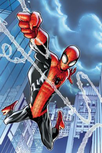 Superior Spider-Man Vol 1 HC