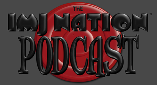 The IMJ Podcast 2013 Banner