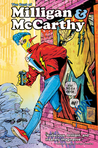The Best of Milligan and McCarthy HC