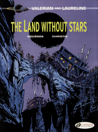Valerian Vol 3 The Land Without Stars
