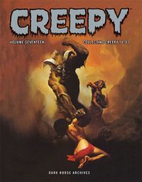 Creepy Archives Vol 17 HC