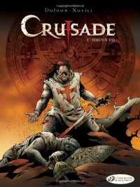 Crusade Vol 1 Simoun Dja
