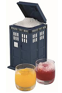 Doctor Who Ice Bucket