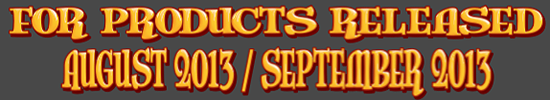LM PREVIEWS DATE BANNER AUGUST SEPTEMBER 2013