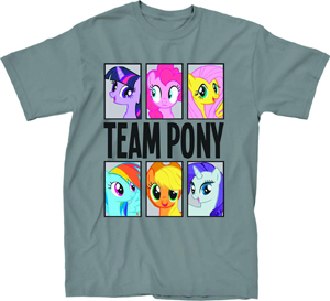 My Little Pony T