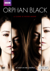 Orphan Black Season One