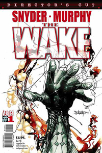 The Wake Directors Cut #1