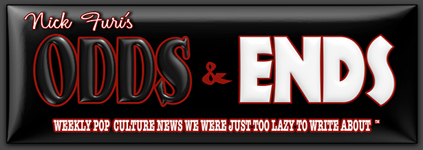 Nick Furi's Odds & Ends Column Page Banner 2013 Final