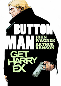 Button Man - Get Harry Ex GN