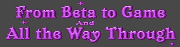 From Beta Banner