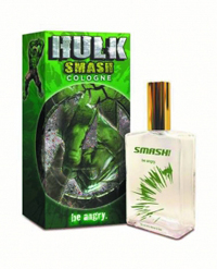 Hulk Smash Cologne for Men