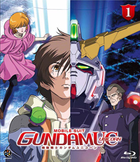 Mobile Suit Gundam - UC