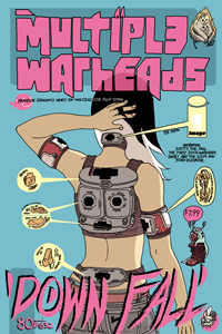 Multiple Warheads Downfall One-Shot