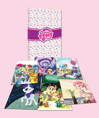 My Little Pony Portfolio