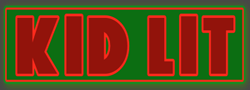 WELL RED KID LIT BANNER