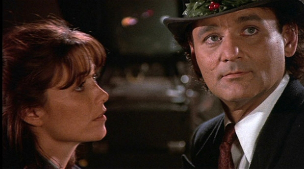 Scrooged Open Thread