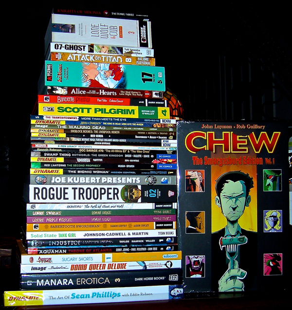 Weekly Stack 11.13.13