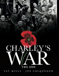 Charley's War Vol 10 - The End