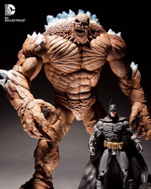 Clayface Fig