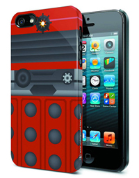 Doctor Who - Not Another Dalek 5 Case