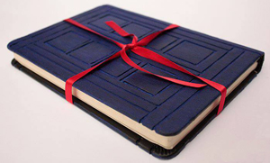 Doctor Who - River Song Deluxe Replice Journal