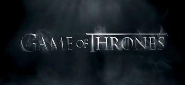 Game of Thrones Season 4 Banner