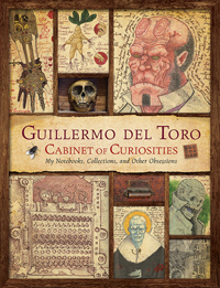 Guillermo Del Toro - Cabinet of Curiosities Limited Edition