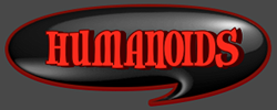 Humanoids Previews Banner