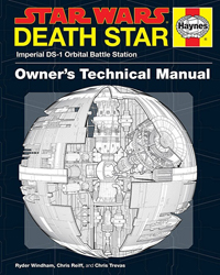 Star Wars - The Death Star Owner's Technical Manual