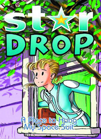 Stardrop Vol 2 - A Place to Hang my Spacesuit GN