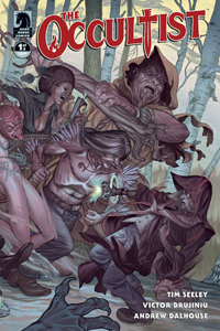The Occultist #1