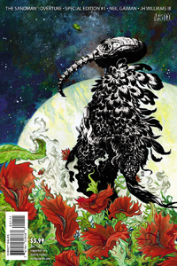 The Sandman - Overture Special Edition #1