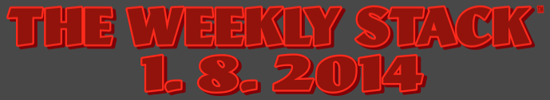 Weekly Stack 1.8.14 Banner