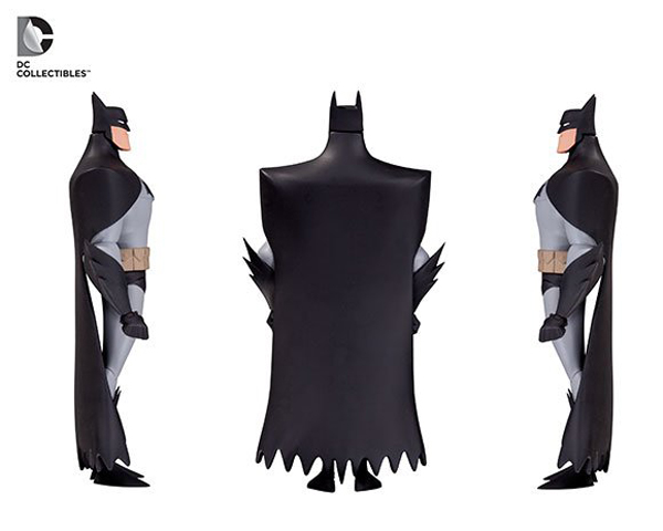 Batman-The-Animated-Series-Figures