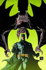 BATMAN THE DARK KNIGHT #28