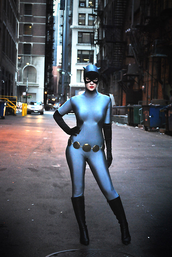 Catwoman Cosplay Humpday Cosplay