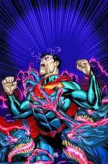 DC UNIVERSE VS MASTERS OF THE UNIVERSE #5