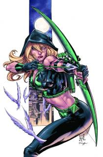 GRIMM FAIRY TALES ROBYN HOOD AGE OF DARKNESS #1 COVER A