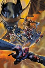 HE-MAN AND THE MASTERS OF THE UNIVERSE #10
