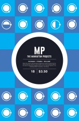 MANHATTAN PROJECTS #18