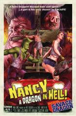 NANCY DRAGON IN HELL ONE-SHOT