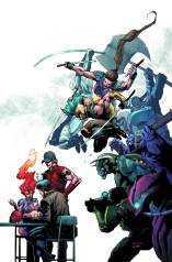 RED HOOD AND THE OUTLAWS #28