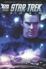STAR TREK KHAN #5